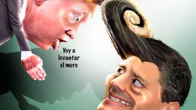 Los memes para la presidencia de México