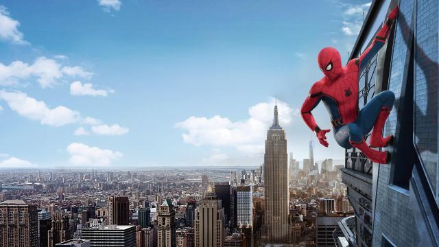 ¿Secuela de 'Spider-Man Homecoming' presentará a 'Firestar' en el MCU?