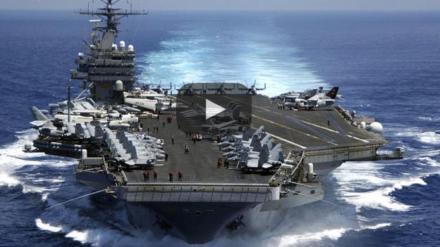 Estados Unidos impone más sanciones a Corea del Norte