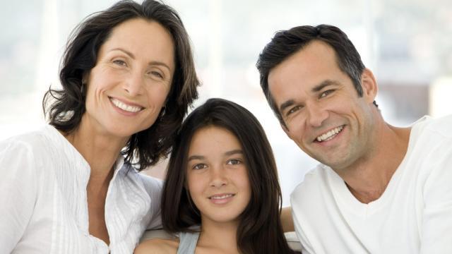¿Qué efecto tienen los hijos en una relación?