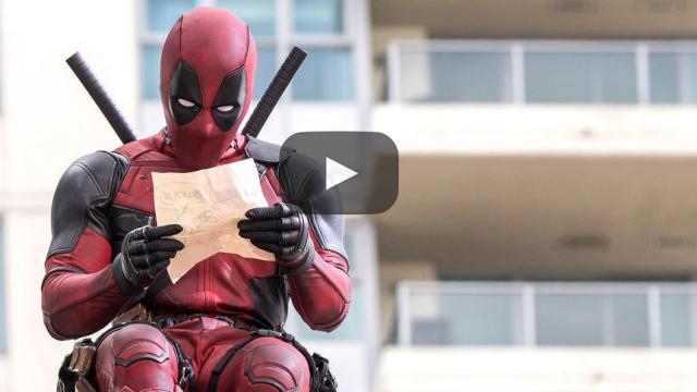 El trailer completo de 'Deadpool 2' llegará el próximo mes