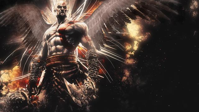 Actualización de PS4 de God of War: Side-quests y fecha de lanzamiento