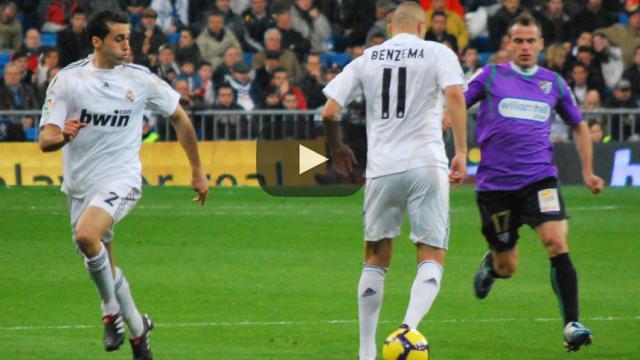 Cuartos de final del Real Madrid 1-2 Leganés Copa del Rey