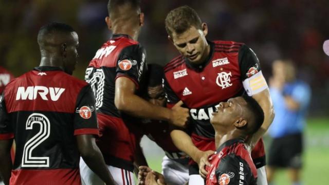Vídeo: Flamengo x Vasco: transmissão do jogo ao vivo online e na TV.