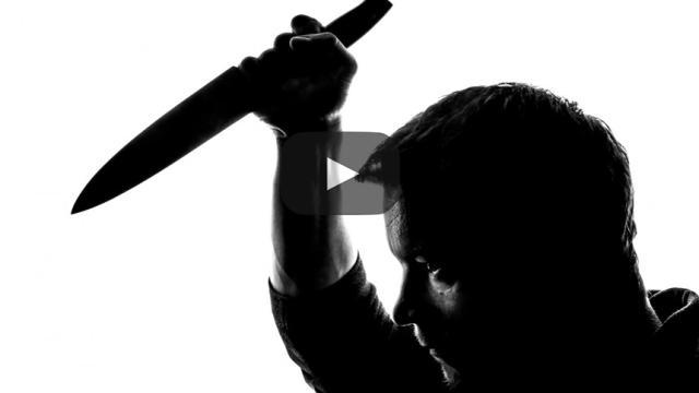 Hombre invade el hospital en el Reino Unido con un cuchillo