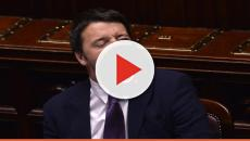 Elezioni politiche 2018, Matteo Renzi: