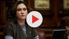 Medida judicial de última hora por Ada Colau hunde a Rajoy