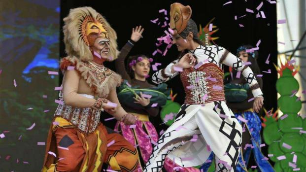 Carnevale Palmese 2018, le date delle Quadriglie