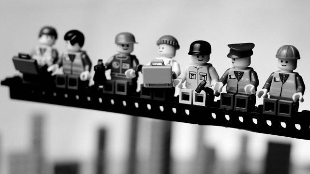 Plataforma de la industria de TI para rescatar a un millón de trabajadores