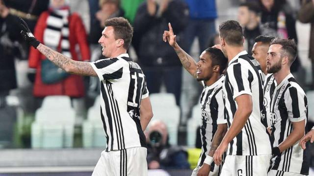 La Juve venció a Génova por 1-0, Juventus busca el Scudetto