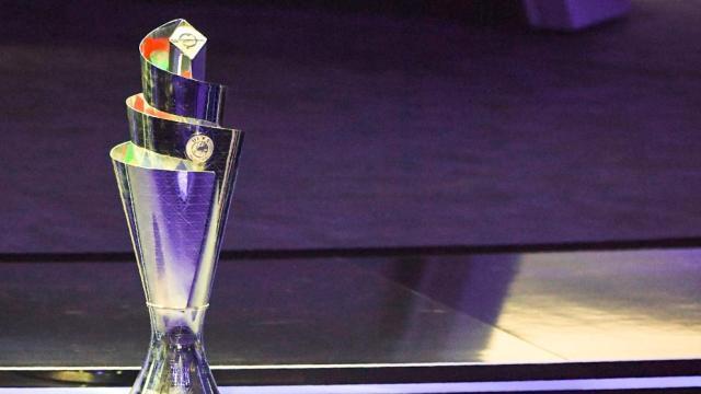 ¿Qué es la UEFA Nations League, cómo funcionará y cuándo comenzará?