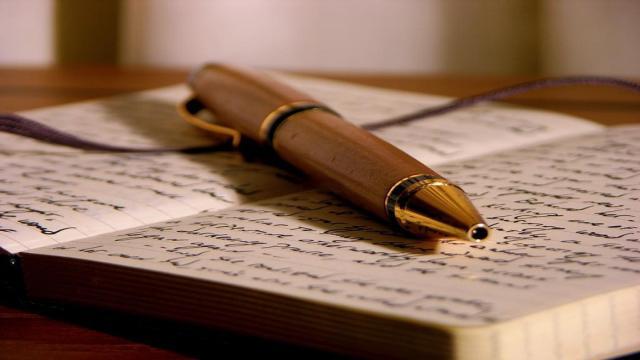 ¿Has escrito tu obituario? Hacerlo cambia tu existencia