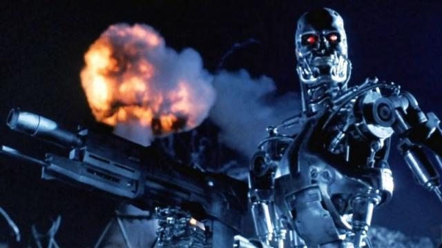 Datos de Terminator Incluso los fanáticos de Die-Hard no lo sabían