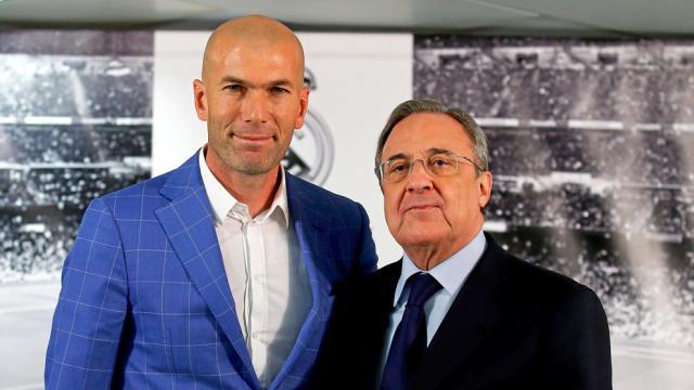 Un fichaje sorpresa para el Real Madrid