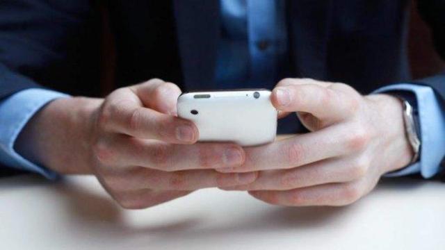 ¿Estás escondido detrás de tus textos?