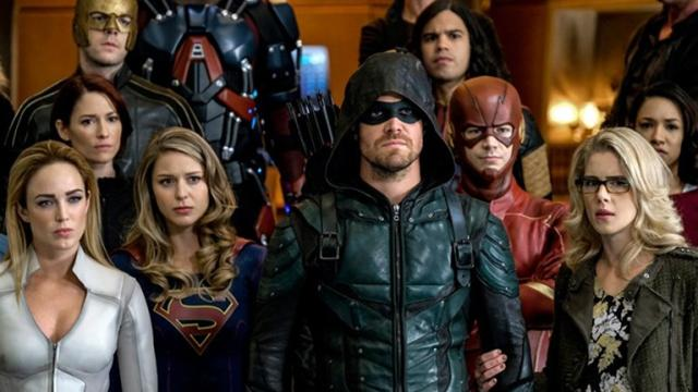 Terribles actuaciones que plagan The Arrowverse