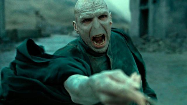 Hechos, incluso fanáticos acérrimos, no saben nada de Voldemort