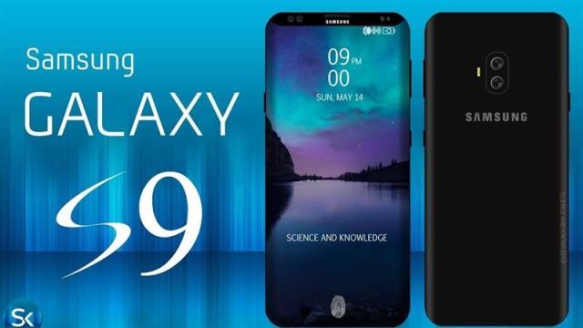 Samsung Galaxy S9, lo que necesitas saber del disposito