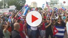 Suceso extraño que aconteció a una señora cubana que no habla inglés