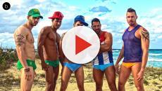 La prostitución gay, especial para turistas en Cuba