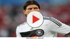 Futbol: Mario Gomez, ¡El hijo perdido vuelve a casa!