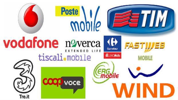 Tim, Vodafone, Wind, 3 e Fastweb: ecco le offerte valide