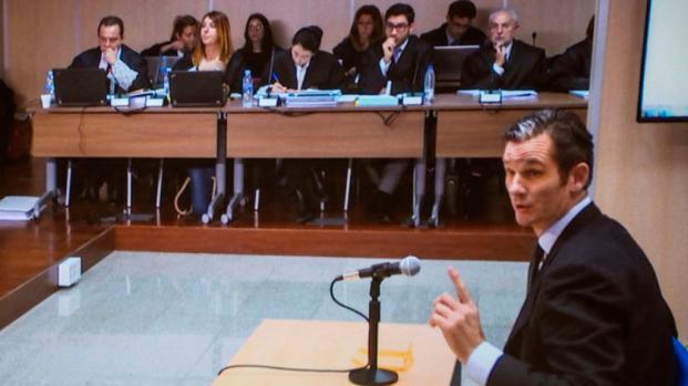 VIDEO: Los motivos por los que se ha retrasado la sentencia de Iñaki Urdangarin