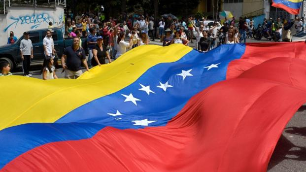 Esperanza del Venezolano en tiempos de crisis
