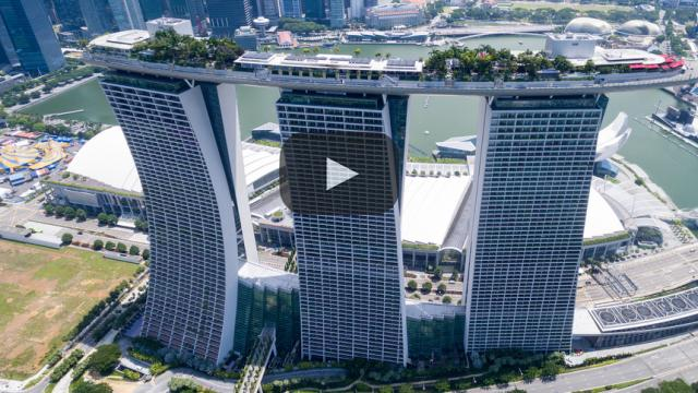 Singapur se esfuerza para que las naciones lleguen a un acuerdo