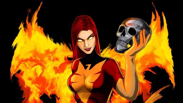 Spoilers de X-Men: Dark Phoenix, Magneto crea Genosha