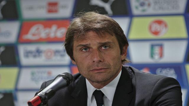 Antonio Conte dice que ser técnico a largo plazo en Chelsea es imposible
