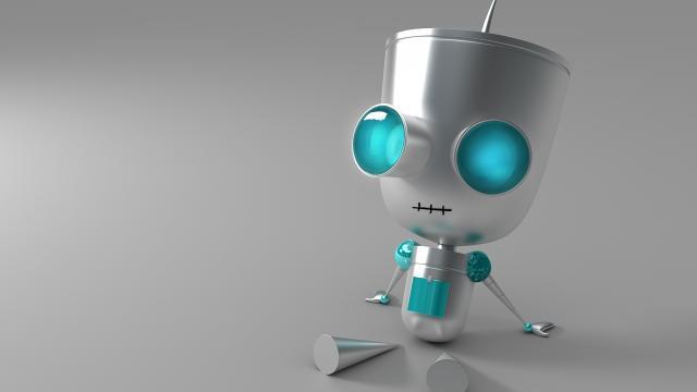 Los robots podrían invadir la escena de la moda