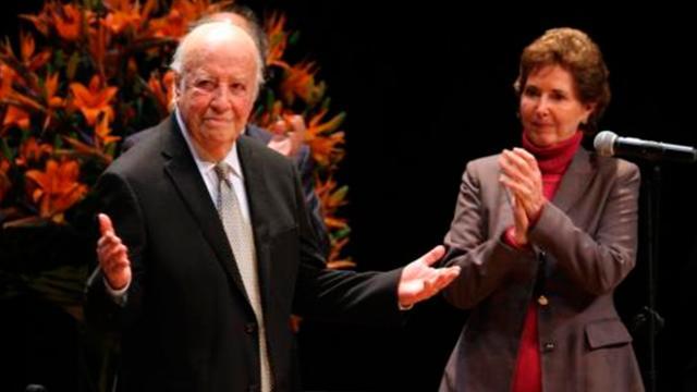 Falleció Francisco Savín, exdirector de orquesta