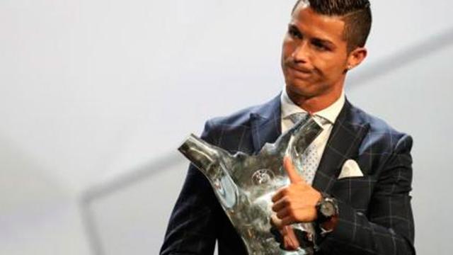 Cristiano Ronaldo pretendido por un gigante italiano