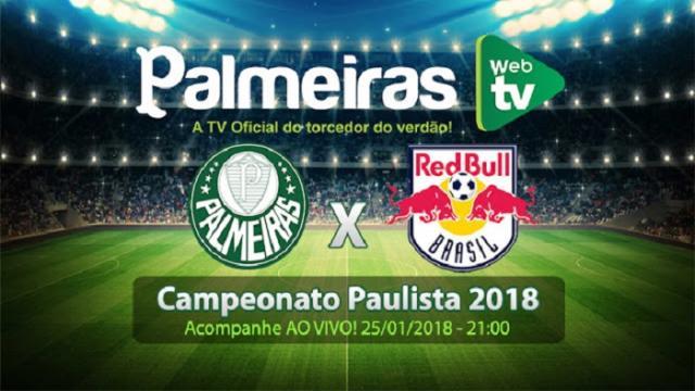 Fútbol: ¡Excepcional! Palmeiras alcanzará una marca histórica esta noche
