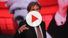 Massimo Giletti: malore in diretta televisiva, paura per il popolare conduttore