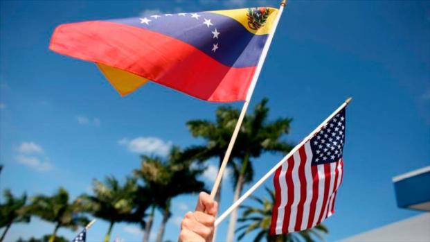 VIDEO: Venezolanos en Miami: en el ojo del Huracán