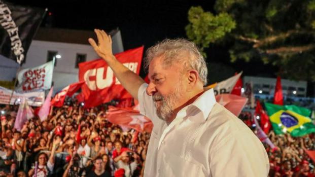 Assista: Lula voltará ser julgado por Sérgio Moro em breve