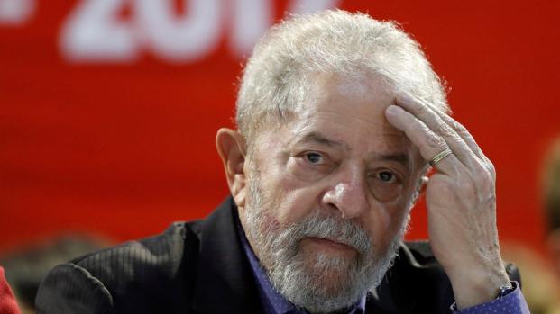 Vídeo: nos anos 80, Lula já havia sido preso