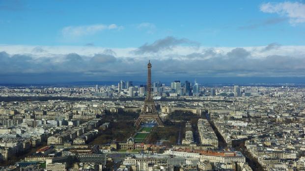 Le 10 città più belle al mondo