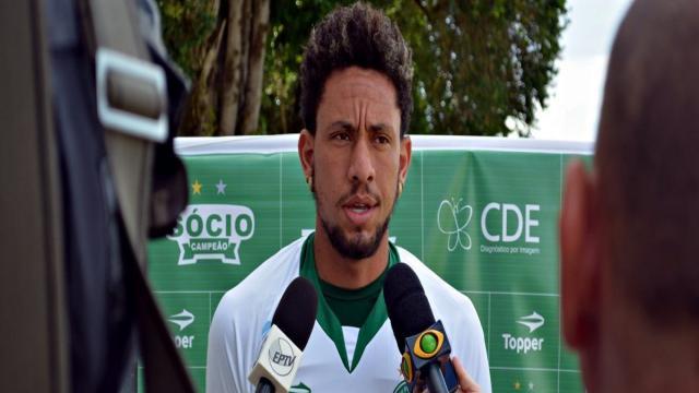Futbol: El portero brasileño muere en un accidente de coche