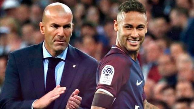 Luz verde para la llegada de Neymar el Real Madrid pero no será en verano