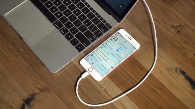 Análisis Jailbreak 10.3.2, ¿No más jailbreaking iOS de Apple?