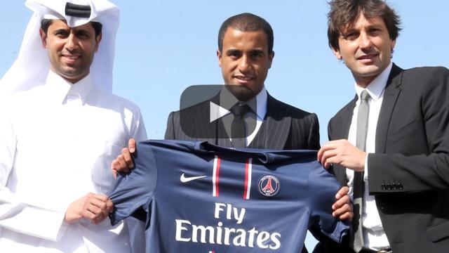 Al Khelaifi promete la salida de Neymar si el PSG gana la Champions League