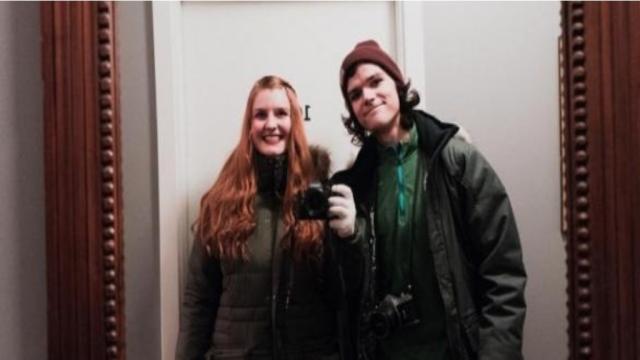 'Little People, Big World' : Jeremy Roloff comprometido con Isabel Rock Garreton