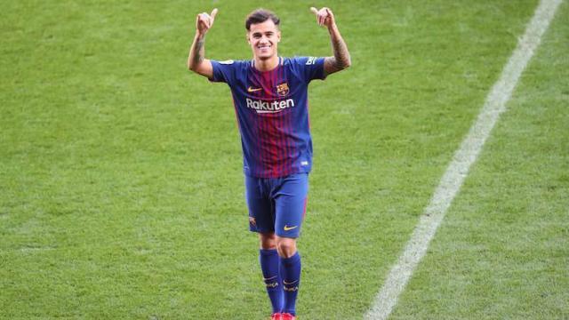 La creación de Philippe Coutinho: cómo Espanyol pulió el diamante de Barcelona