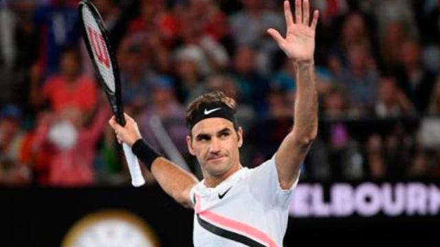 Histórico triunfo de Federer para ganar su sexta corona en Australia