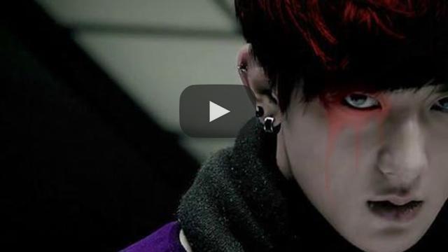 Otro ídolo del K-pop está sufriendo por la presión de la farándula