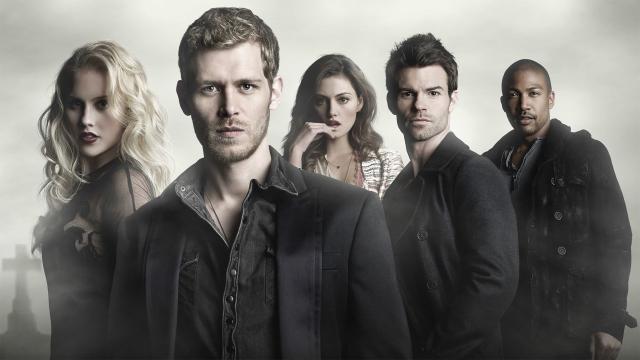 ¿Cómo es que Hope en 'The Originals' es solo una bruja?