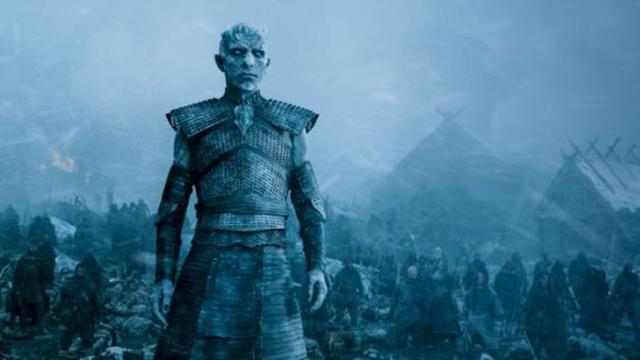 Teoría de Game of Thrones: el nombre secreto del Rey de la Noche